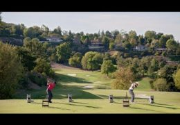 Our Favorite Golf Commercial