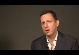 Peter Thiel's Startup Advice
