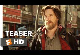 Doctor Strange Official Teaser Trailer #1