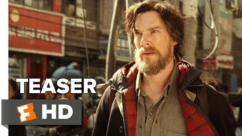 Doctor Strange Official Teaser Trailer #1