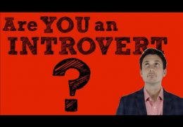 Cursed With Being an Introvert?