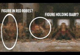 Secrets Hidden in Famous Works of Art