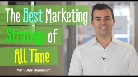 The One Marketing Strategy Every Business Should Use