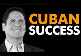 3 Lessons You Can Learn From Mark Cuban, Maverick Billionaire
