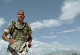 No-Limits With U.S. Navy SEAL David Goggins