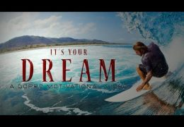 It's Your Dream – The GoPro Story