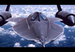 107 Feet of Fire-Breathing Titanium