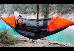 5 Camping Gear Inventions You MUST HAVE