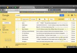 How To Keep Important Emails Out of Your Gmail Spam Folder