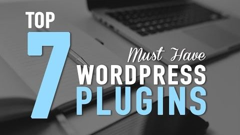 Free WordPress Plugins That Rock!