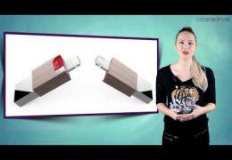 World's Fastest USB 3.0 Mini Flash Drive