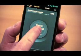 Named Best Voice Recording App for Android