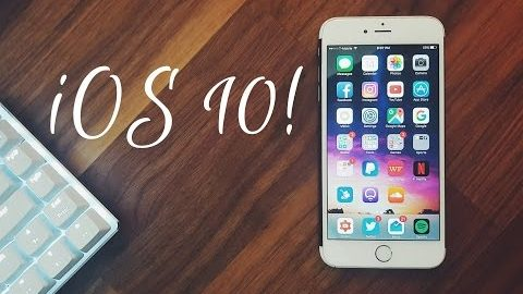 Tips & Tricks With the New iOS 10