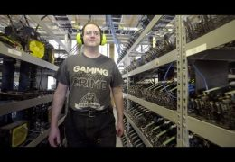 'Trust Disrupted: Bitcoin & The Blockchain'