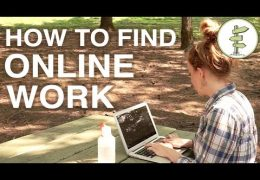 Want to Make Money Online While Traveling?