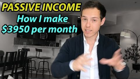 How This Young Lad Makes $131/Day Without Working