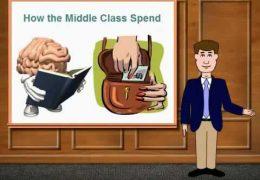 How The Rich Get Richer