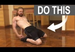 Stretching Hack to Instantly Increase Your Flexibility
