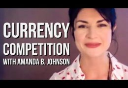 Currency Competition, Dash, & The Future Of Money