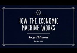 How Does The Economy Really Work?