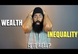 The Truth About Wealth Inequality