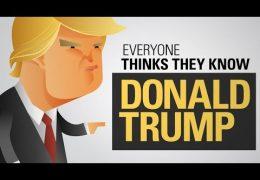 How Trump Actually Became Trump