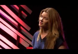 Justine Musk On Visionary Thinking