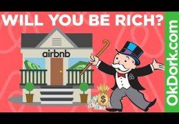 The Economics of Airbnb