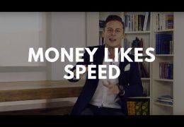 Money Likes Speed