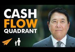 The Cash-flow Quadrant